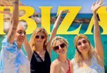 Trip A Ibiza Dans Une Chambre Dhopital K7Tdxslg8Dm Image