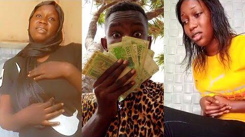 Un Homme Deux Femme La Richesse Vs La Pauvrete Casting 1Utfmr8Myha Image