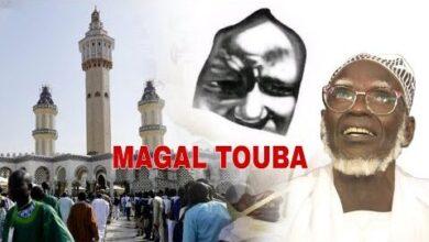 Urgent Magal Touba 2021 Cld Preparatoire Grand Magal De Touba 1442H 2021 S Ousmane Mbacke Kafui5Ed17A Image