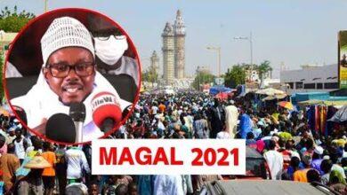 Urgent Magal Touba 2021 Les Recommandations De Serigne Bass Abdou Khadre Crd Par Nwheuye65 Y Image