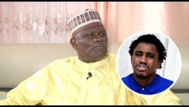 Video Gaston Mbengue Defend Wally Seck Nagn Bayi Jambourgnikay Wakh Ay Nafekh Lagnou Dum5Udustyo Image