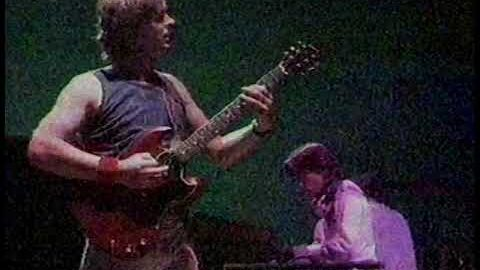 Video Sounds Mike Oldfield Live In Nottingham 1981 Hci0Fbqgyze Image