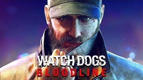Watch Dogs Legion Bloodline Gameplay Deutsch 01 Aiden Pearce Und Wrench Eqqkt Dpge Image