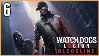 Watch Dogs Legion Bloodline Lets Play 6 Fr 7Aqhmv0Zihc Image