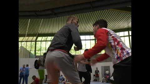 Wrestling Warm Up Day 6 2021 Junior European Championships 5K