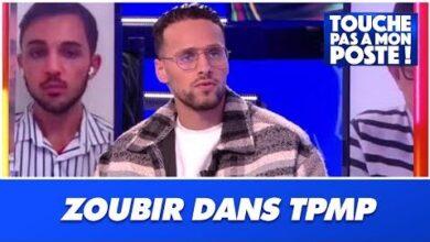 Zoubir Policier Au Coeur De La Tourmente Suite A Sa Participation A Une Tele Realite H3Kz0Bt8Pki Image