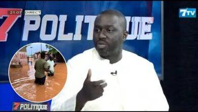 Abdou Karim Fofana Sur Les Inondations Il Ne Faut Pas En Faire Une Exploitation Politicienne Wzr6Bctqxme Image