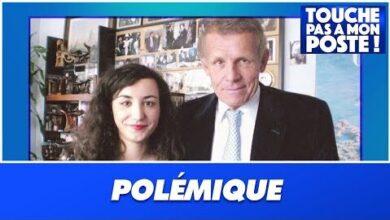 Accuse De Viols Ppda Sort Du Silence Yahr57Gbujk Image