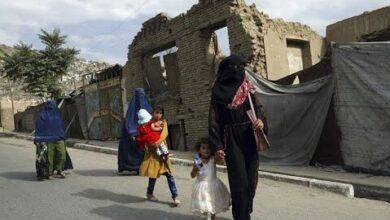 Afeganistao Tenta Regressar A Normalidade 9Rv6R04Ol8A Image