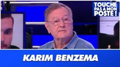 Affaire Karim Benzema Philippe Tournon Attache De Presse De Bleus Revient Sur Ce Scandale F9Qtb8Nww2I Image