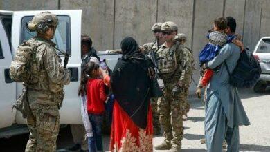 Afghanistan Les Evacuations Se Poursuivent Dans Le Chaos A Laeroport De Kaboul O France 24 Budv5Wx2Fq0 Image