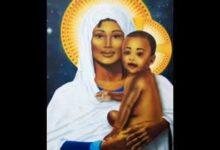 Alleluia Maria Ake A Yob La Voix Du Cenacle Du Pr Gervais Mendo Ze Cgf1Fsa6L1S Image