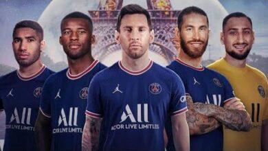 Apres Larrivee De Messi Le President De Psg Previent Mbappe Il Ny Aura Plus Dexcuse Pour Lui Yxpaehgpkc0 Image