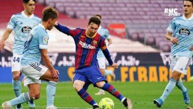 Apres Le Depart De Messi La Liga Va Devoir Se Reinventer Estime Acherchour 8Vh465Xrlyo Image