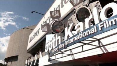 Arranca O Festival Internacional De Cinema De Karlovy Vary 2Xtw Sxfq W Image