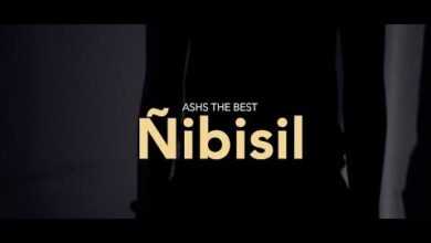 Ashs The Best Nibisil Clip Officiel V9I2Jrdc0Ii Image