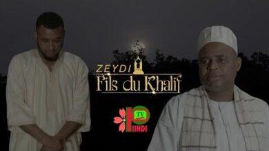 Bande Annonce De La Nouvelle Serie Zeydi Le Fils Du Khalif 2N Cjbimwc Image