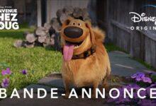 Bienvenue Chez Doug Bande Annonce Disney 7Suaalmz Ys Image