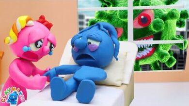 Blue Ne Quitte Pas Pinky Vivons Ensemble Jusqua La Fin Dessin Anime Francais Clay Mixer Hq9H Puef8A Image