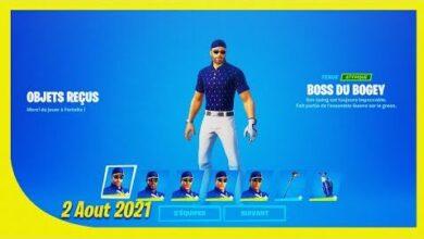 Boutique Fortnite Du 2 Aout 2021 5 Nouveaux Skins 7Seg5P5Jxjq Image