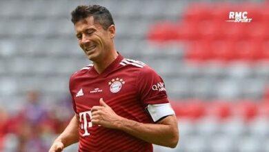 Bundesliga La Preparation Du Bayern Munich Est Elle Inquietante Dy8Ulyeofcg Image