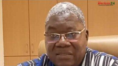 Burkinafaso Bientot La Transplantation Renale Au Chu De Tengadogo Cg5Unwtgfvi Image