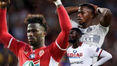 Ca Sent Mauvais Pour Keita Balde Diao Mbaye Niang Accepte De Retourner En Serie A Jpevrrr5Wbu Image