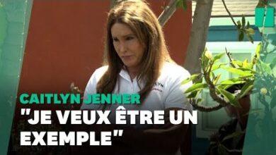 Caitlyn Jenner Lance Sa Campagne Pour Le Poste De Gouverneure De Californie Hxazzjlpv24 Image