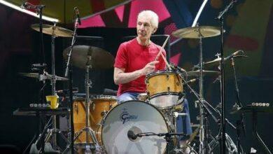 Charlie Watts Le Batteur Des Rolling Stones Est Mort A 80 Ans O France 24 Fefx7Jgw7H0 Image