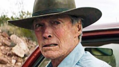 Cry Macho Bande Annonce 2021 Clint Eastwood X6Wy5U486Sg Image