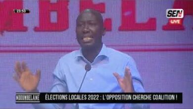 Dame Mbodj Elections Yi Dou Diar Yone Dafay Am Ndiouthie Ndiathie Y 35Psgzik4 Image