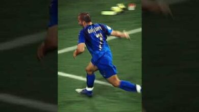 Del Piero Gave Everything For His Moment Of Glory Shorts I7Qntj1Nrxo Image