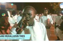 Deuxieme Partie Pape Ndiaye Kara Zikrullah Guddi Aljumah Madina Fall Ovlg40Dkvcu Image