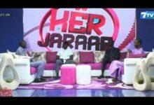Direct Ker Jaraafpart 1Avec Moustapha Mbengue Et Omar Faye Sur Lactualite De La Semaine Et 5Rngzexeoqs Image