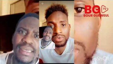 Ecouter La Reponse Tres Sale De Khalifa Rappeur A Adamo Roy3Nq866Vu Image