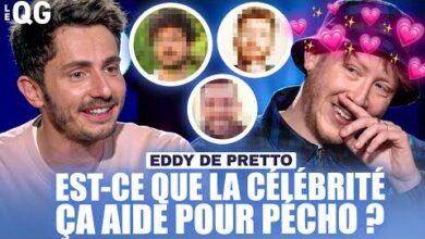 Est Ce Que La Celebrite Ca Aide Pour Pecho La Reponse Deddy De Pretto Ljzp3Htfvcs Image