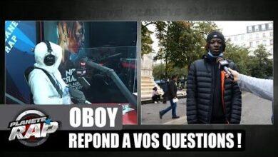 Est Ce Que Oboy Gere Beaucoup De Meufs Il Repond A Vos Questions Planeterap Q36Yrwwtd2E Image