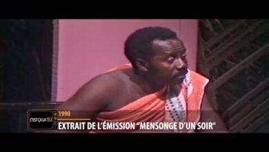 Extrait De Lemission Mensonge Dun Soir 1990 Cest Ca La Tele R1Acmq3Egne Image
