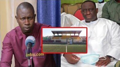Gestion Des Recettes Du Stade Ibrahima Boye Pape Mama Fall Tire Et Oriente Le Maire De La Ville Nncpdh2Ic4O Image