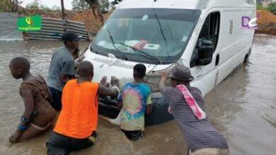 Incroyable Inondation A Zone A Et B Lhbfm1Nigho Image