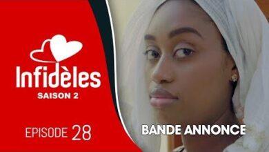 Infideles Saison 2 Episode 28 La Bande Annonce Suktm6Njgas Image
