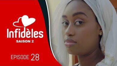 Infideles Saison 2 Episode 28 Vostfr Ke4Evpowk38 Image