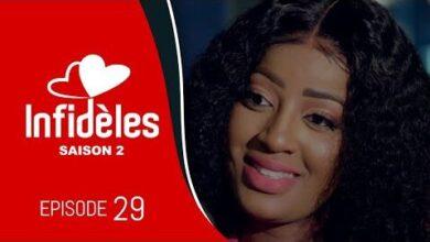 Infideles Saison 2 Episode 29 Vostfr Grrakdbpzcw Image