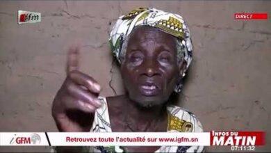 Infos Du Matin 24 Aout 2021 Miroir Regional Saloum Avec Boubacar Diassy 5Nez5Hh06Km Image