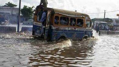Inondation A Dakar Apres Une Forte Pluie Le Cris De Coeur Des Populations Jpgv0Dbepew Image