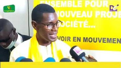 Interview Avec Al Hassane Niang Jiitel Wareef Sur La Situation Du Senegal Et Des Politiciens G0Rscmzbrwk Image