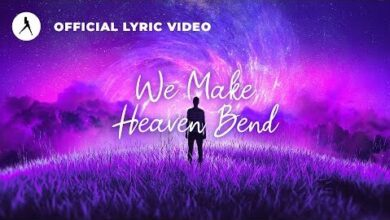 Jay Reeve Solstice Ft Mark Vayne We Make Heaven Bend Official Lyric Video Rxneautboue Image