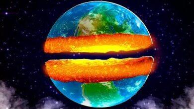 Je Coupe La Terre En Deux Solar Smash Mvtzb6Spt9O Image