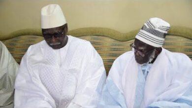 Journee Khassida Yi Regardez Le Wazifa Des Talibes Cheikh Walahi Lii Moy Senegal Po 5Ncuw6Zs Image