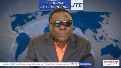 Jte Affaire 800 Instituteurs Recales Apres Lobtention Du Concours Cafop Gbi Explique Et Kyi5D8Urdje Image